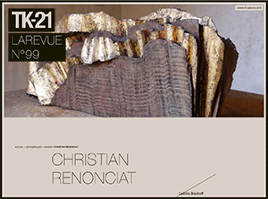 TK21 - Christian Renonciat - septembre 2019